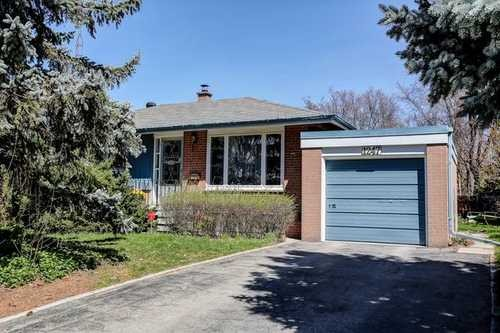 1247 April Drive  ,   W3767066, Mississauga,  sold, , Eugene Feiguelman, HomeLife/Response Realty Inc., Brokerage*